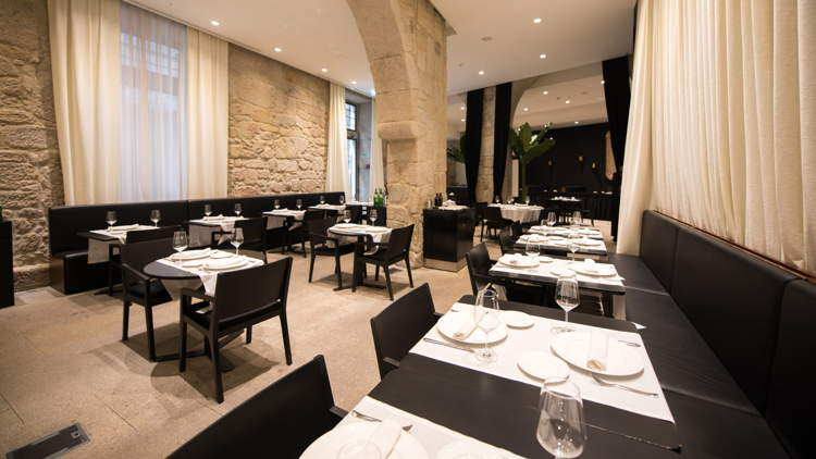 Restaurante e Tapería