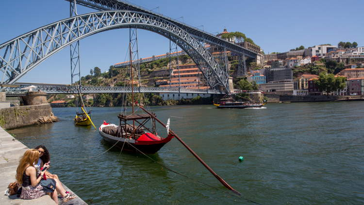 The Douro River