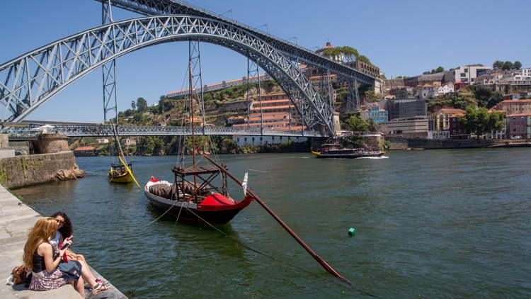 The Douro River