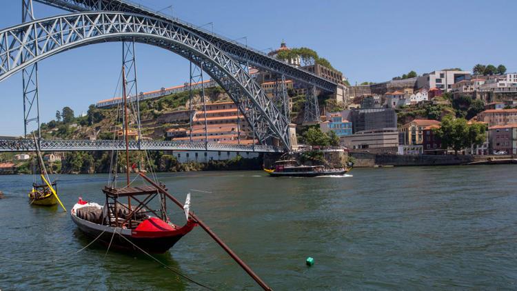 Escapadela para descobrir o Douro
