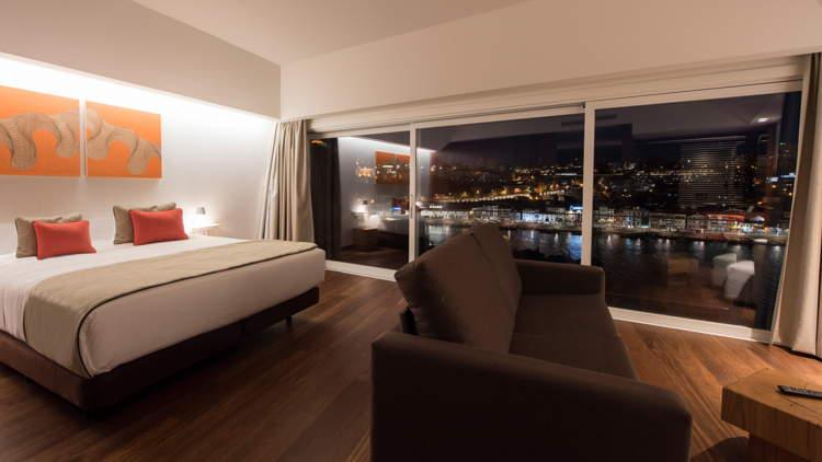 Porto Ribeira Suite