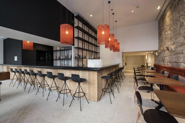 Nomadik Lounge Bar